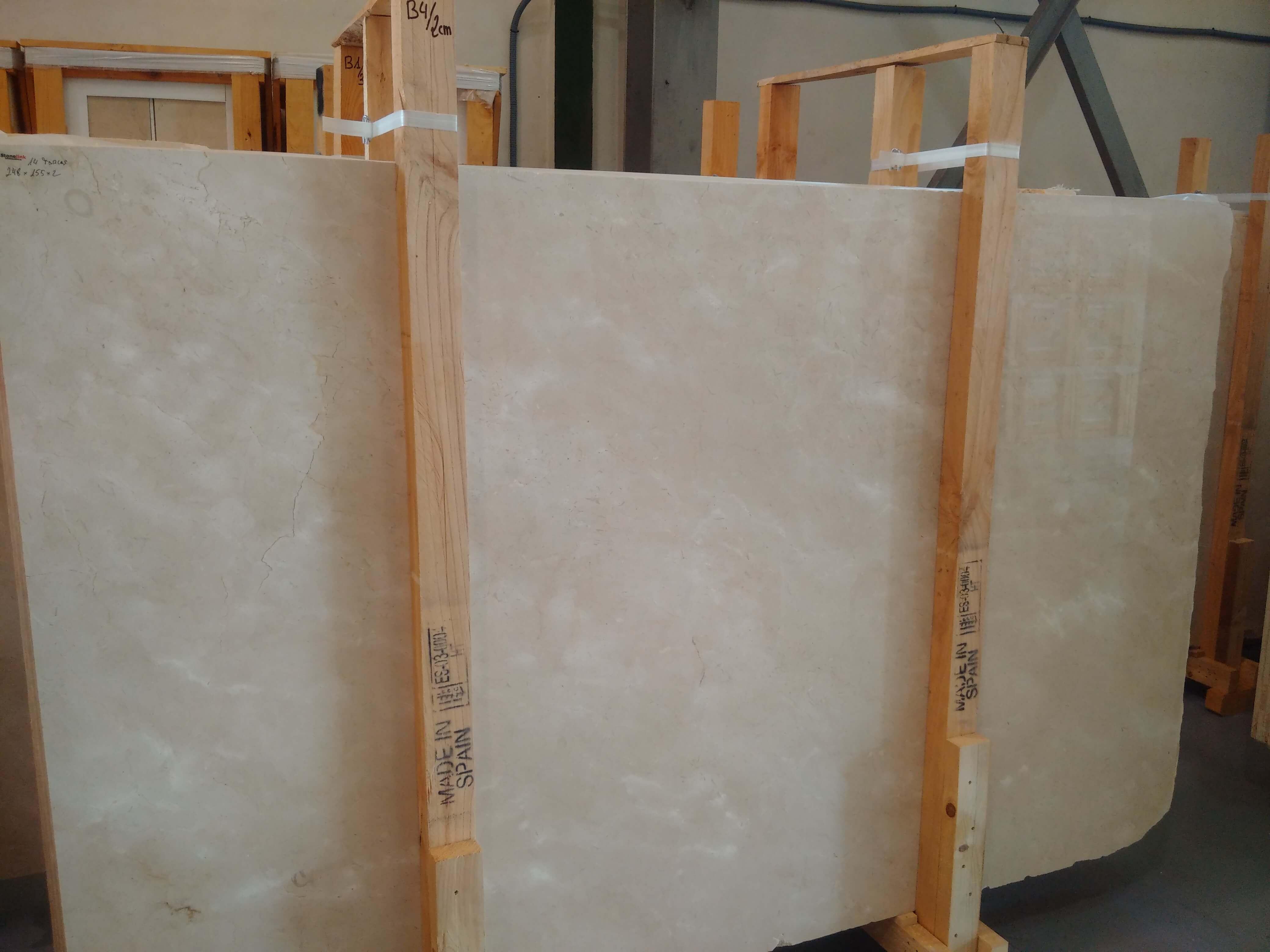 Caracter sticas y formatos del m rmol crema marfil - Caracteristicas del marmol ...