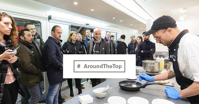 El showroom itinerante 'SapienStone Truck' llega a Novelda